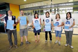 Metges del Món alerta sobre el aumento de consultas de los 'sin papeles' a las ONG