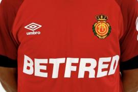 El Gobierno comunica a los clubes, entre ellos el RCD Mallorca, que deben extinguir sus contratos con casas de apuestas