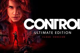 CONTROL Ultimate Edition para Switch en Cloud Version