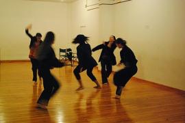 'Ballen fado' llevará la danza contemporánea a la programación del Teatre Principal