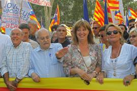 Día histórico para Cataluña