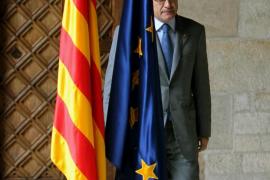 Mas, a España: «Escuchad atentamente a Catalunya y poned soluciones»