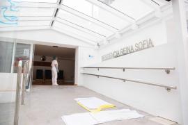 Salud detecta nuevo brote en residencia de Reina Sofía de Ibiza con 32 positivos
