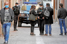 La operación contra el desvío de fondos a Puigdemont se salda con 21 detenidos