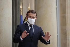 Estonian Prime Minister Juri Ratas in Paris