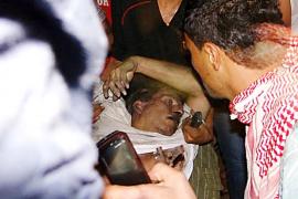 Obama promete que «se hará justicia» tras la muerte de su embajador en Libia