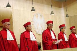 El Constitucional alemán aprueba con condiciones el fondo de rescate