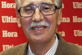 Pedro Comas y Félix Grases, Medalla de Honor y Gratitud del Consell de Mallorca