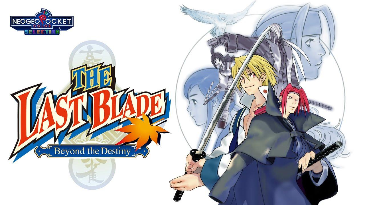 The Last Blade: Beyond the Destiny por 7.99 €
