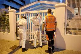 Intervenida la residencia Reina Sofía de Ibiza, con más de 30 usuarios contagiados