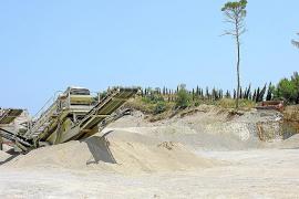 El Govern responsabiliza al Pacte de favorecer la planta asfáltica de Son Corb