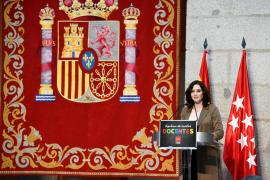 Madrid asegura tener el visto bueno del Gobierno para el cierre de la comunidad en los puentes