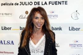 Los padres de María Patiño pidieron un préstamo para hacer frente a los gastos de su embarazo