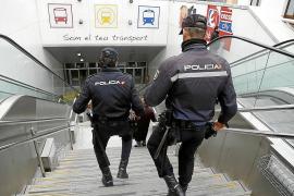 Condenado a tres meses de cárcel por quebrantar el estado de alarma en Palma