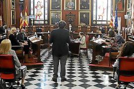 El Gobierno no destina ni un solo euro a la nueva depuradora de Palma en 2021