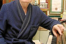 La Capella Mallorquina cantará en la Seu en homenaje al «maestro» Bernat Julià