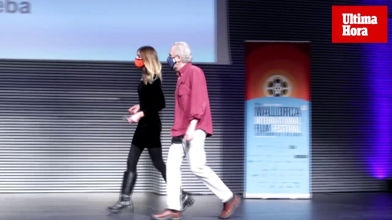 El Evolution! despide su semana de cine con la entrega de premios