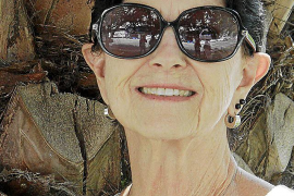 El jardín de esculturas de La Residència de Deià suma una pieza de Betty Gold
