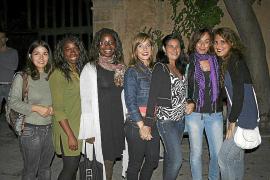 Sa Possessió acoge un festival a beneficio de la ong Niños de Topsia