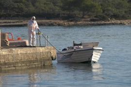 Oleada de pateras en Baleares: 15 embarcaciones y 181 migrantes