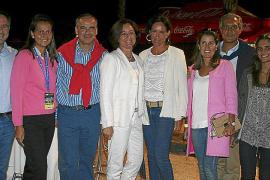VIII trofeo internacional de pádel Ciutat de Palma