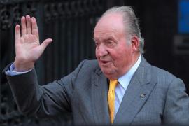 Barcelona revoca la Medalla de Oro al rey emérito Juan Carlos I