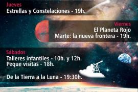 Planetary Mallorca