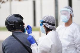 Crece la incidencia de coronavirus en Baleares