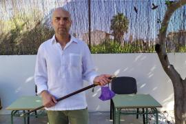 Bernat Quetglas ya es el nuevo alcalde de Maria con duras acusaciones de PI y PSOE