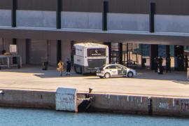 Exigen «más personal y mejores medios materiales» ante la llegada masiva de pateras a Baleares