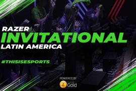 Razer Invitational Latinoamérica, el torneo regional de Esports más grande de Latinoamérica