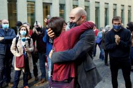 El juez deja libres a los detenidos por el supuesto desvío de fondos públicos para los gastos de Puigdemont