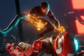 Friends from home, la historia y los personajes de Marvel's Spider-Man: Miles Morales