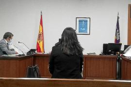 Condenada la dueña de la escoleta de Son Gotleu que zarandeó a una niña