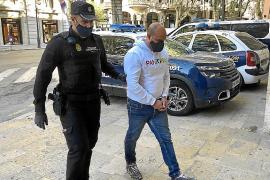 Condenado por intentar quemar a un hombre en un local de Magaluf