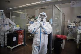 Los datos del coronavirus en Baleares a 31 de octubre