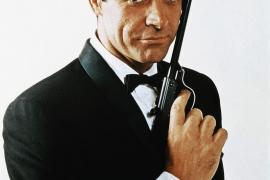 Muere a los 90 años el actor Sean Connery