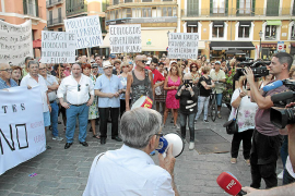 El Govern se niega a sancionar a Emaya por los vertidos en la bahía de Palma