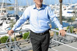 Gabriel Dols: «Se ha demostrado que no les importa la posidonia»