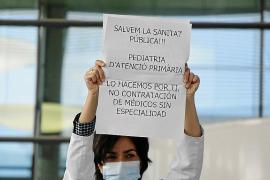 Unos 200 médicos de Baleares pasan consulta sin tener un título homologado