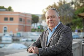 Antoni Mercant: «Sin movilidad, la economía de Baleares es imposible que se desarrolle»