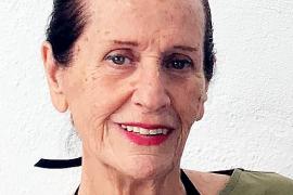 Fallece la política Celia Jiménez