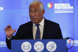 Portugal confina al 70% de su población