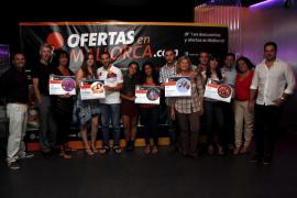 Generosa entrega de premios del sorteo de Ofertasenmallorca.com