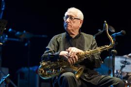 Fallece el saxofonista y compositor Pedro Iturralde