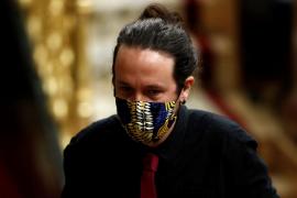Iglesias acusa a la ultraderecha de promover los disturbios «tirando la piedra y escondiendo la mano»