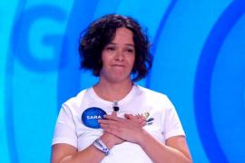 El aplaudido mensaje inclusivo de una concursante de 'Pasapalabra'