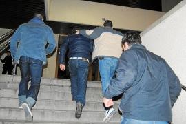 El fiscal pide 9 años de cárcel para un sobrino de 'La Paca' por disparar a un hombre