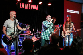 Más de veinte bandas festejan el 35 aniversario de La Granja en un disco