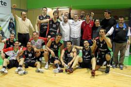 Los 500 partidos en competiciones FEB del Bahía San Agustín